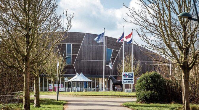 SNN 2021 en Fries Congrescentrum